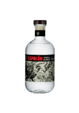 Tequila Espolon Blanco 70cl 40%, Mexique