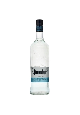 Tequila El Jimador Blanco 70cl 38%, Mexique