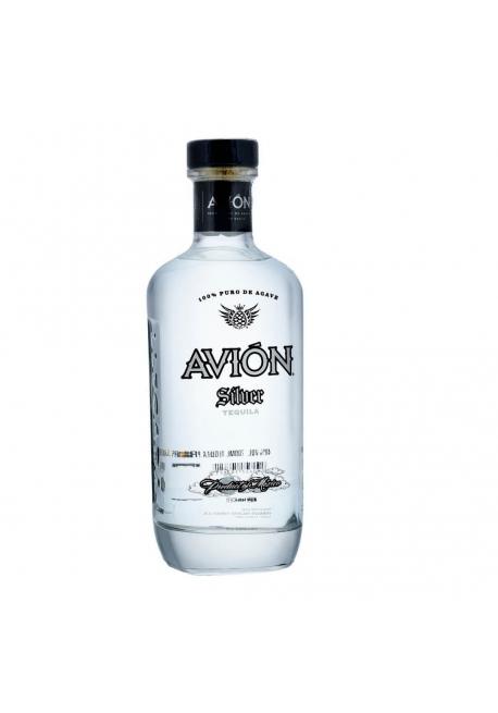 Tequila Avion Silver 70cl 40%, Mexique