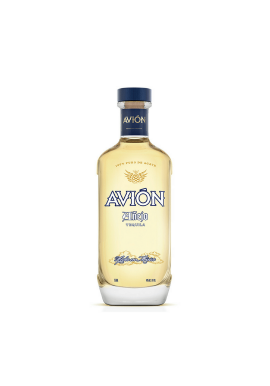Tequila Avion Anejo 70cl 40%, Mexique