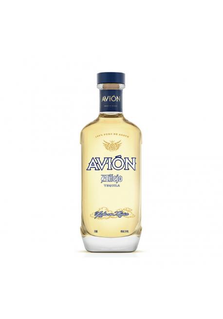 Tequila Avion Anejo 70cl 40%, Mexique