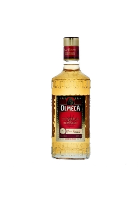 Tequila Olmeca Reposado 70cl 38%, Mexique