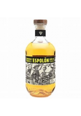Tequila Espolon Añejo 75cl 40%, Mexique