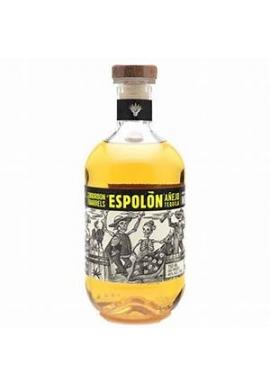 Tequila Espolon Añejo 75cl 40%, Mexique