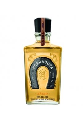 Tequila Herradura Añejo 70cl 40%, Mexique