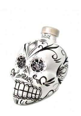 Tequila Kah Blanco 70cl 40%, Mexique