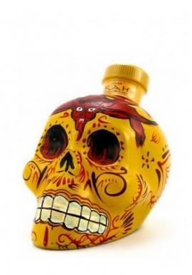 Tequila Kah Reposado 70cl 40%. Mexique