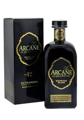 Arcane Extraroma 70cl 40%, Rhum Agricole . Île MAurice
