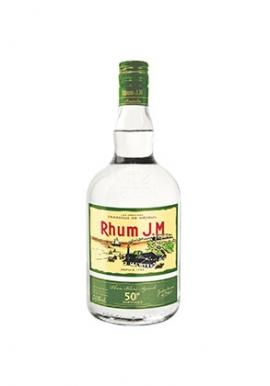 Rhum JM Blanc 70cl 50%,  Agricole, France / Martinique