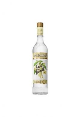 Vodka Stolichnaya Vanille 70cl 37.5%, Lettonie