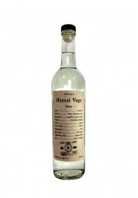 Mezcal Vago Elote  75cl  51%, Mexique
