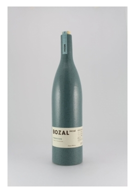 Mezcal Bozal Tobashiche 75cl 47%, Mexique