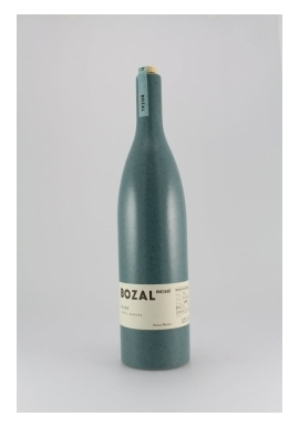 Mezcal Bozal Cuixe 75cl 47%, Mexique
