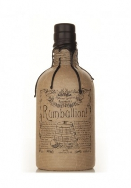 Rhum Professor Cornelius Ampleforth Rumbulion 70cl 42.6%
