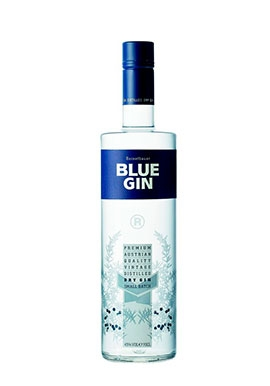 Gin Blue 70cl 43%, Autriche