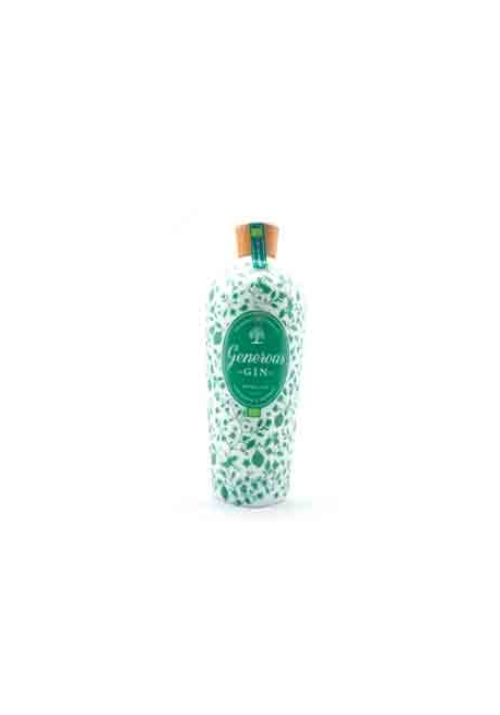 Gin Generous Organic 70cl 44%, France