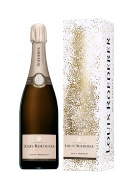 Champagne Louis Roederer Brut 1er Coffret 75cl