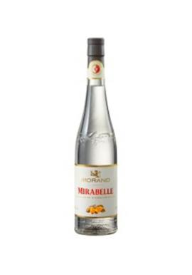 Eau de Vie Morand Mirabelle 70cl 43%, Suisse