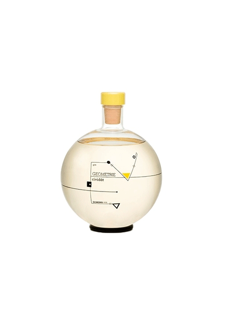 Gin Domenis Cividât 70cl 42%, Italie