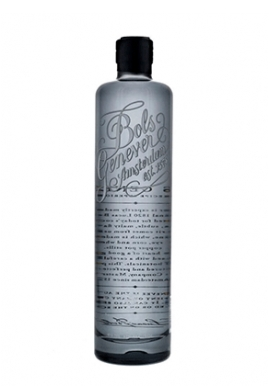 Gin Distillerie de Paris Bel Air 50cl 43%, Holland