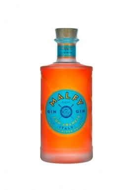 Gin Malfy Arancia 70cl 41%, Italie