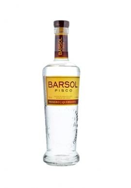 Pisco Barsol Quebranta 75cl 40%, Pérou