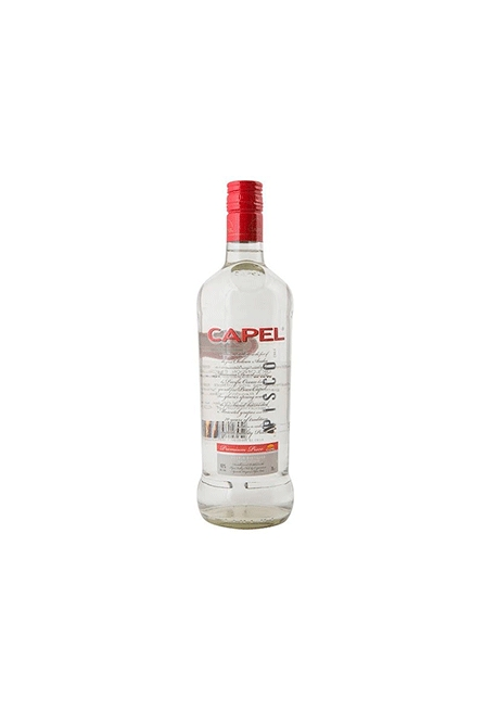 Pisco Capel 70cl 40%, Chili