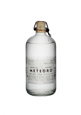 Mezcal Meteoro Joven Espadin 70cl 45%, Mexique