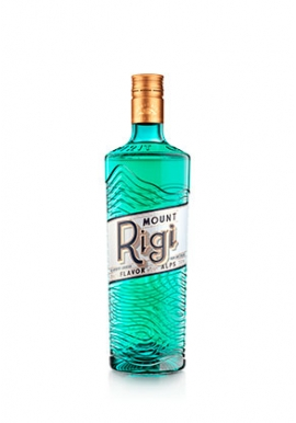 Liqueur Mount Rigi - Flavor of the Alpes 70cl 20%, Suisse