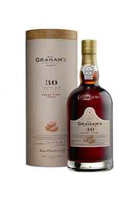 Porto Graham\'s 30ans 75cl 20%, Portugal