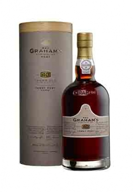 Porto Graham\'s 40ans 75cl 20%, Portugal