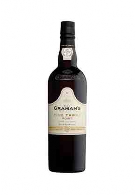 Porto Graham\'s FineTawny 75cl 19%, Portugal