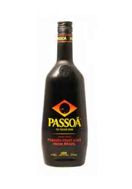 Liqueur Passoa 70cl 17%, France