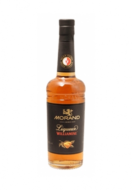 Liqueur Williamine Morand liqueur 70cl 35%, Suisse