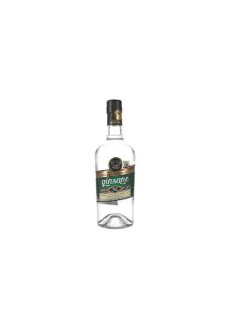 Gin The Secret Treasure Ginsane 70cl 45%, Allemagne