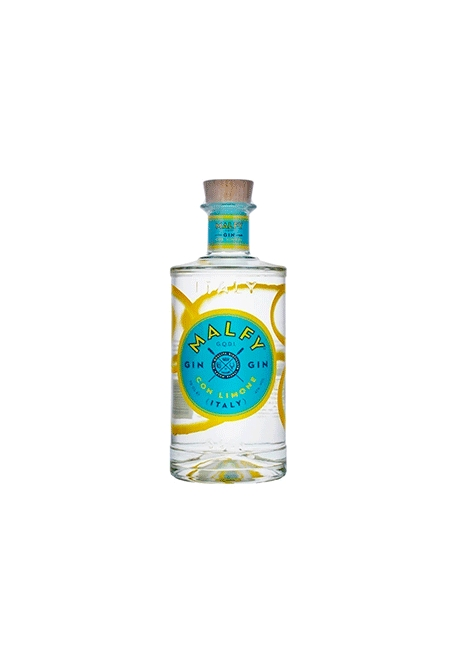 Gin Malfy Limone 70cl 41%, Allemagne