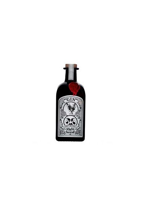 Gin Draft Brothers Original 50cl 43%, Suisse