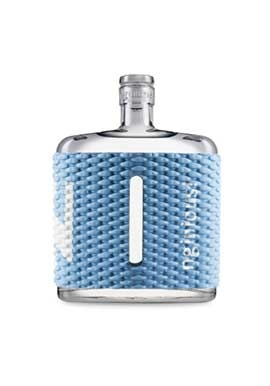 Gin Nginious Summer 50cl 42%, Suisse