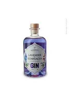 Gin Old Curiosity Secret Garden Lavender & Echinacea 50cl 39%, Ecosse