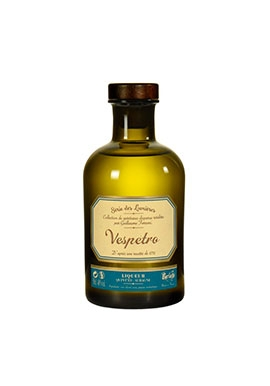 Liqueur Ferroni Vespetro 40% 50cl , France