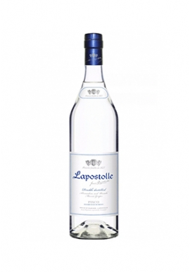 Pisco Lapostolle 70cl 40%, Chili