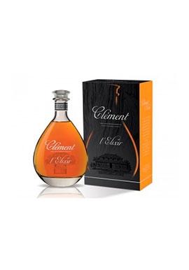 Rhum Clément Cuvée l\'Elixir 70cl 42%, Martinique