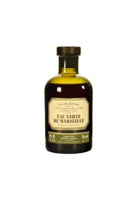 Liqueur Eau Verte de Marseille 44% 50cl, France