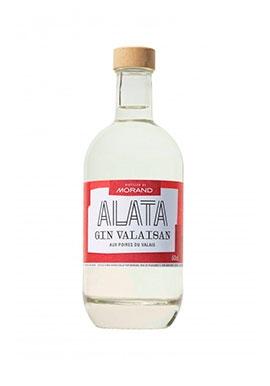 Gin Alata Valaisan 50cl 41%, Suisse
