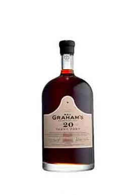 Porto Graham\'s 20ans 75cl 20%, Portugal