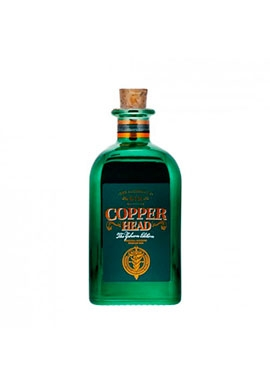 Gin Copperhead The Gibson Edition 50cl 40%, Belgique