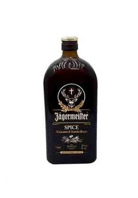 Liqueur Jägermeister Spice 70cl 25%, Allemagne