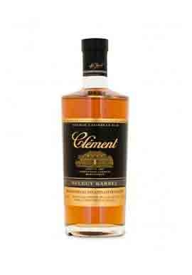 Rhum Clement Select Barrel AOC 70cl 40%, France / Martinique