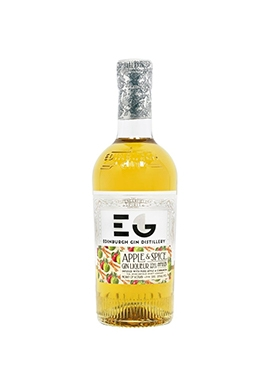 Liqueur Edinburgh Apple & Spice 50cl 20%,