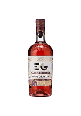 Gin Edinburgh Bramble & Honey 70cl 40%,